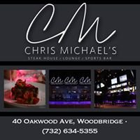 Chris Michael's Steakhouse and Lounge