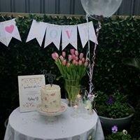 Cazz's Cake Creations