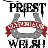 Priest Welsh Clydesdales