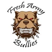 F. A. Bullies