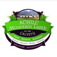Achill Mountain Lamb