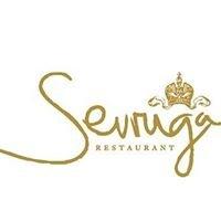 Sevruga Restaurant