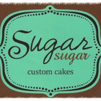 SugarSugar Custom Cakes