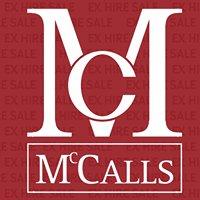 McCalls Ltd
