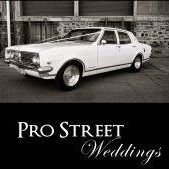 Pro Street Weddings