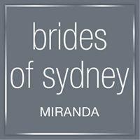 Brides of Sydney Miranda
