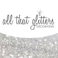 All That Glitters Decorating