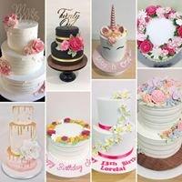Creating Cakes Lindisfarne