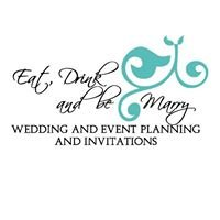 Eat, Drink and be Marry