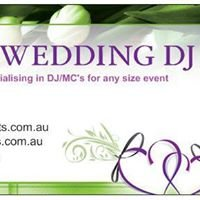 Total Rush Events & The Wedding DJ