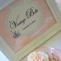 Vintage Belle Cupcakes