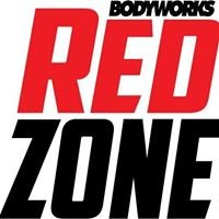 Freedom Red Zone