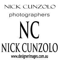 Nick Cunzolo / Designer Images photographers