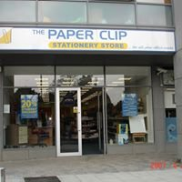 The Paper Clip Stationery Store