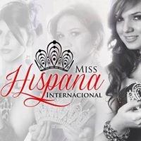 "Miss Hispana Internacional ""Fans"""