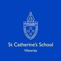 St Catherine's