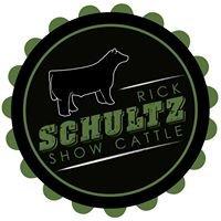 Rick Schultz Show Cattle