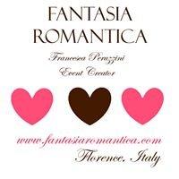 Fantasia Romantica di Francesca Peruzzini