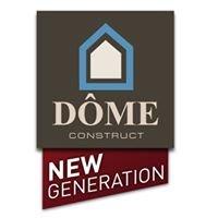 Dôme Construct