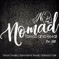 Nomad Tattoo and Retail