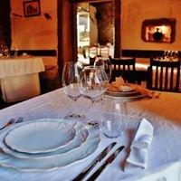 Restaurante O Lagar do Douro Superior