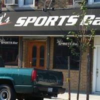 Pat's Sports Bar