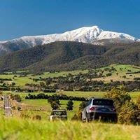 Alpine Holiday Rentals