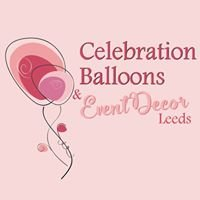 Celebration Balloons and Event Decor