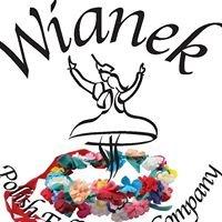 Wianek Polish Folk Dance Company
