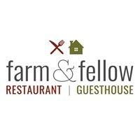 Tramonto: Farm & Fellow