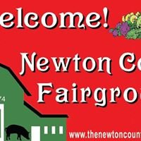 Newton County Fair Grounds Jasper AR