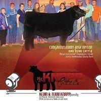 Knapp Cattle