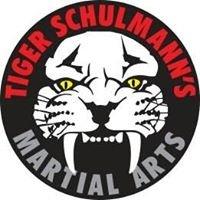 Tiger Schulmann's MMA Middle Village