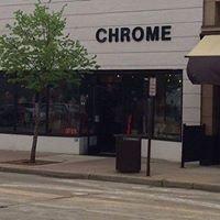 Chrome Clothing