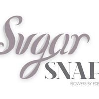 Sugar Snap Flowers by Eden