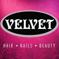 Velvet- Hair, Nails & Beauty