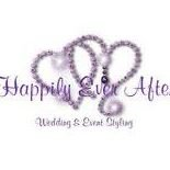 Happily Ever After Wedding & Event Styling