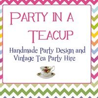 Party in a Teacup
