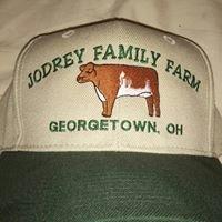 Jodrey Family Farm  * Registered Shorthorn Cattle*