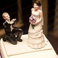 Sculpt-U Designs Personalised Cake Toppers