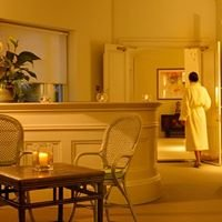 Easanna Spa & Health Club at Sheen Falls Lodge