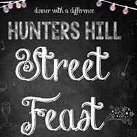 Hunters Hill Street Feast - and chill out sessions