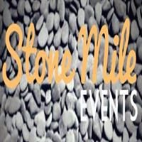 Stone Mile Event styling