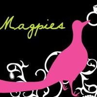 Magpies Jewelry