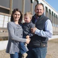 Burch Livestock - Kolby, Micky & Miles Burch