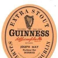 Joe May's Pub