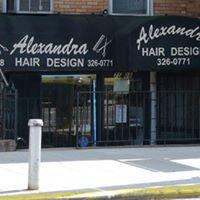Alexandra's Hair Design