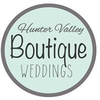 Hunter Valley Boutique Weddings