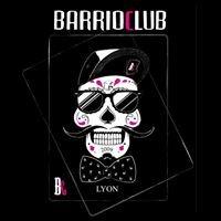 Barrio Club
