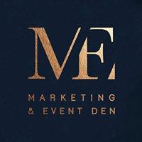 Marketing & Event Den